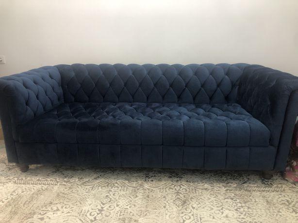 Продам почти новый диван