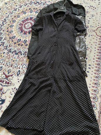 Платье турецкое, 38 размер, S