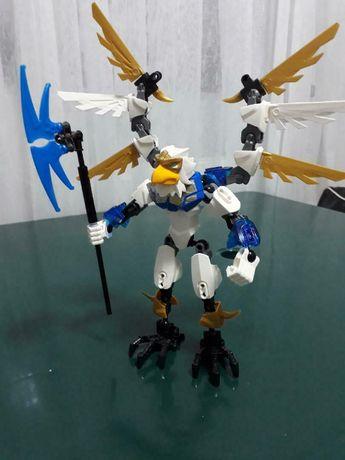 Lego set Chima CHI Eris 70201