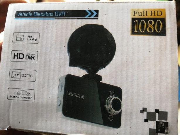Продам новый видеорегистратор