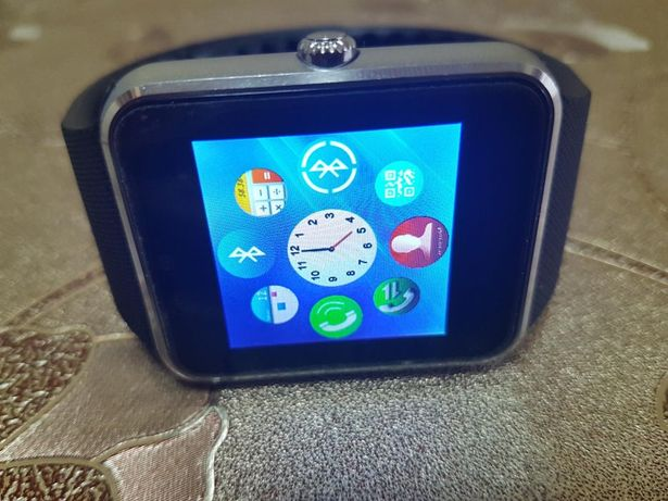 Tel smart watch