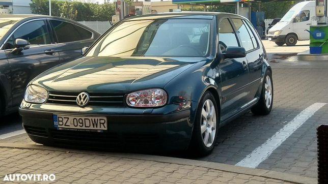 Volkswagen Golf VW Golf 4, 1.6 FSI, 110 CP, Echipare Pacific