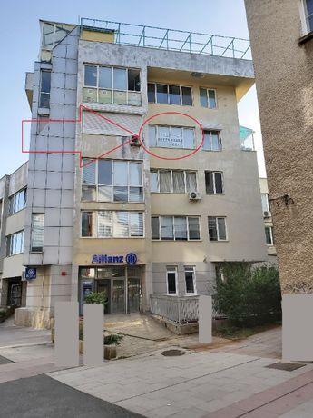 Офис в центърът на град Враца 22 кв. м. до Дом на науката и техниката