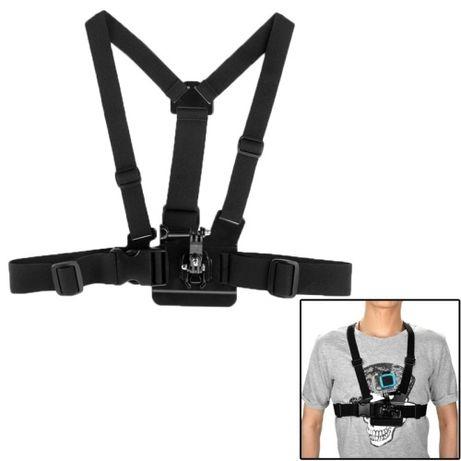 Нагръдник за спортни камери