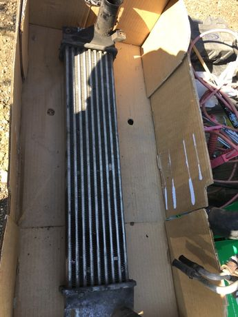 Intercooler freelander 1