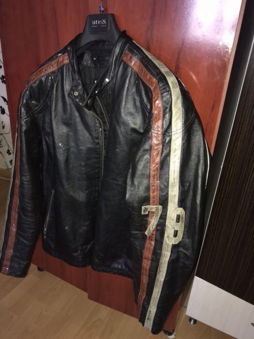 Geaca Wilsons Leather Iasi - imagine 1