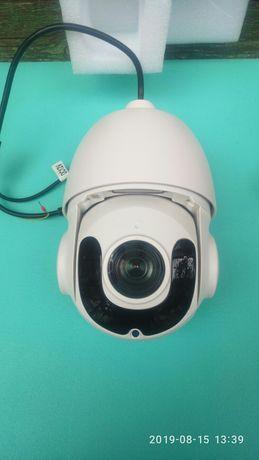 Продавам нова професионална 2MP IP PTZ Camera с 30 кратен зум обектив