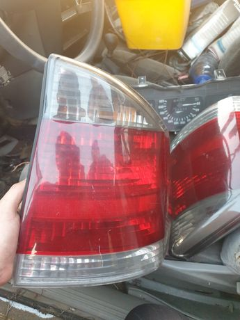 Stopuri Opel Vectra c