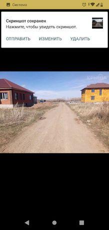 Продам земельный участок в Жибек жолы