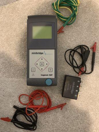 Уред за намиране на кабели hagenuk gmbh