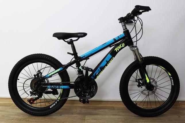 Фирменный велосипед Makinar 20 дюймов, Подростковый/детский велосипед