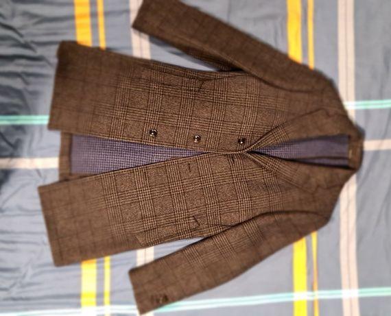 Palton Massimo Duti