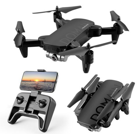 Drona 4K Domain R7