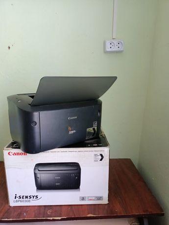 Принтер Canon срочно арзан багада