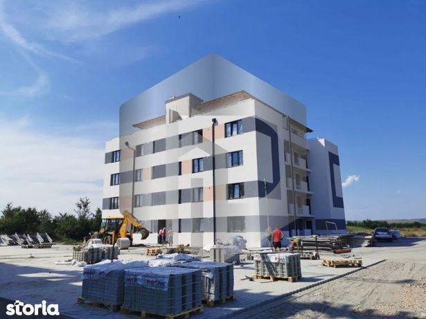 Apartament de 3 Camere la Pret corect   Vest   Predare 2021