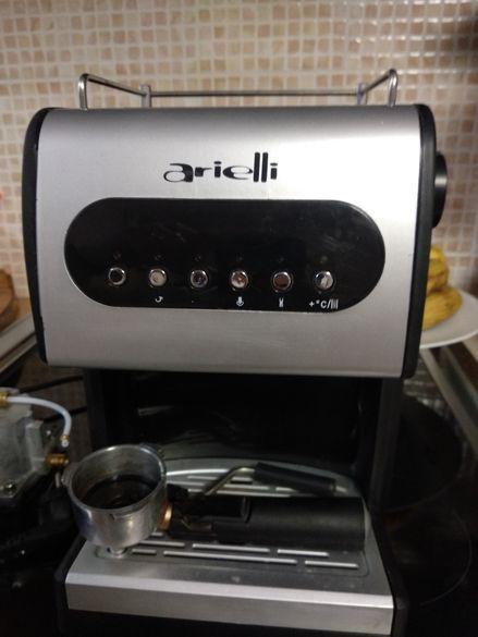Кафемашина Ариели/ Arielli за части