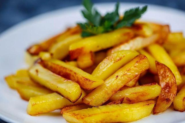 Картофель прошлогодний из погреба