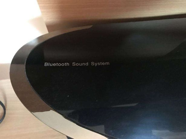 Bluetooth Sound System