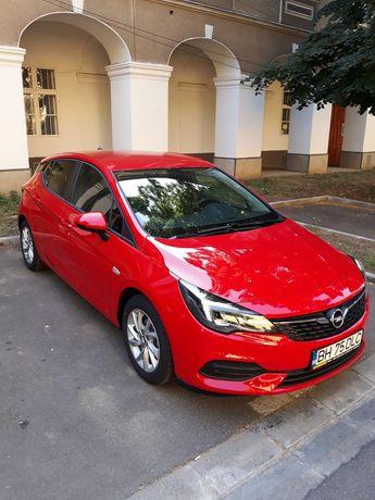 Vând Opel Astra 2020 1350km NOU!