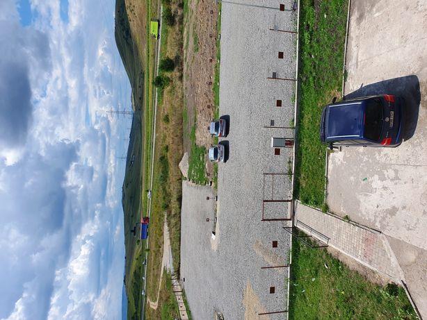 Închiriez teren pentru parcare auto in Apahida