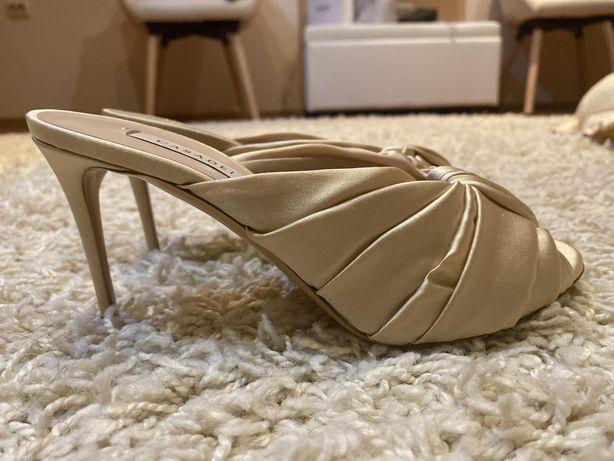 Sandale / saboti Casadei