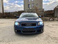 Audi A3 8P 2.0FSI Ауди А3 '04г 150кс