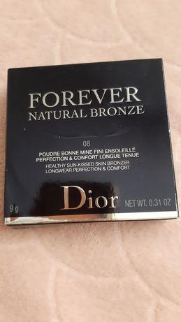 Pudra Dior Forever Natural Bronze