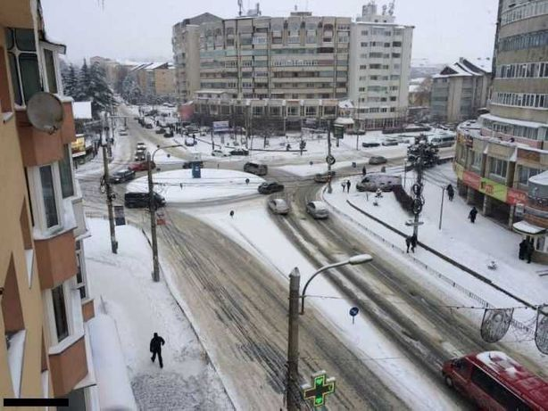 Ofer spre inchiriere Apartament in Suceava,central Burdujeni (Orizont)