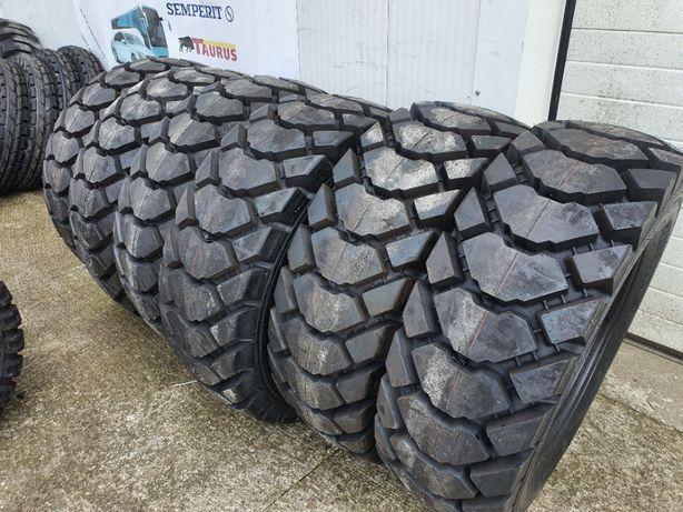 cauciucuri 12.5/80-18 profil robust de asfalt pentru buldo fata 14PR
