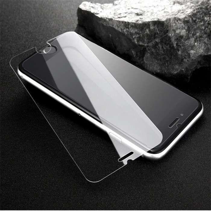 Folie sticlă IPhone 6, 6 plus, 7 și 7 plus, 8, 8 plus, Galaxy S6 Edge Bacau - imagine 1