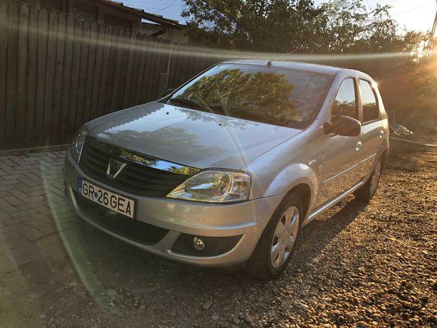 Dacia Logan 2012 1,6