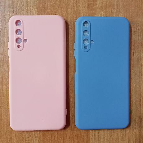 Продам чехол для телефона Huawei nova 5T