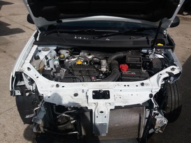 instalatie AC Motor Logan 1L sce Sandero mcv Ca noua