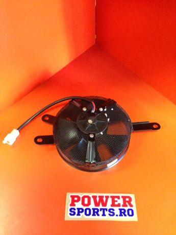 Ventilator Aeroterma Radiator piese ATV Linhai 260 300 cmc