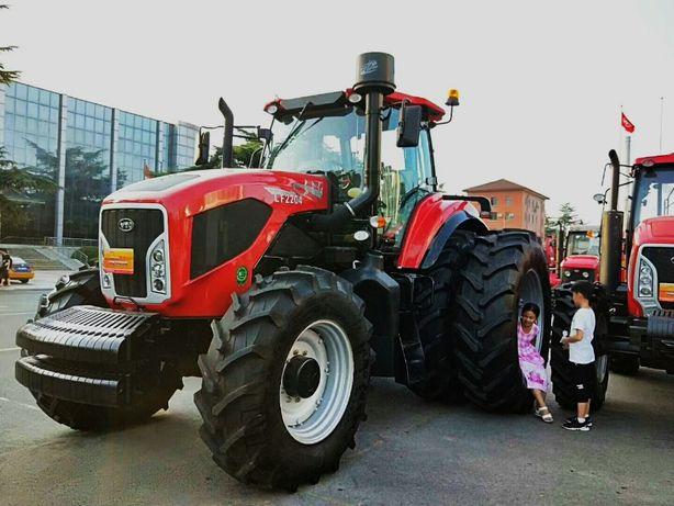 Трактор,новый. 15 л.с.