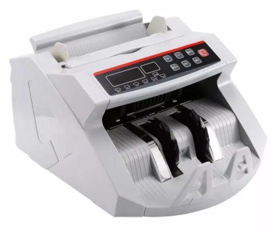 НОВА Банкнотоброячна машина , брояч за пари , машина за броене на пари