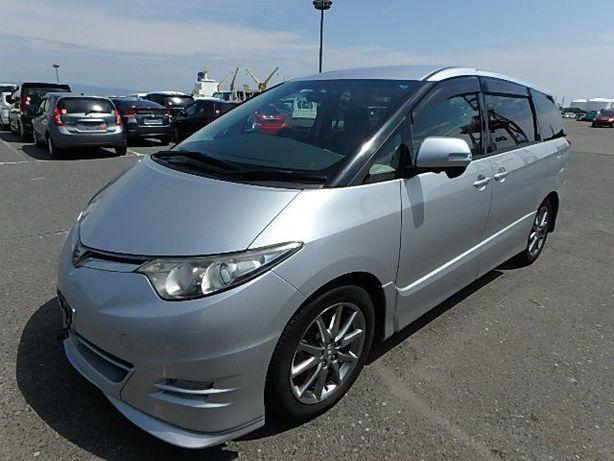 Toyota Estima 2008 год по запчастям