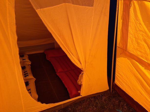 Cort camping 4 persoane stare foarte buna