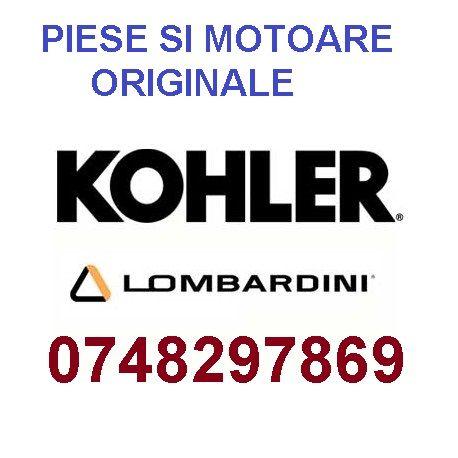 Piese si motoare originale Kohler si Lombardini