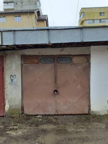 Garaj zona Obcini