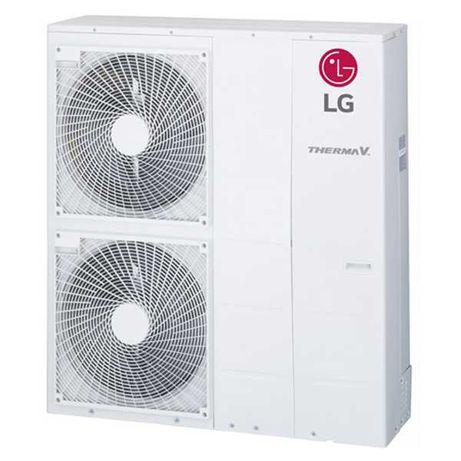 Термопомпа LG Моноблок 12kW