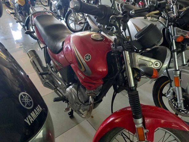 Yamaha YBR 125 Classic.С пробегом.Мотоцикл/мото/мотоциклы/мопед/скутер