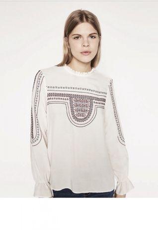 Bluză Zara