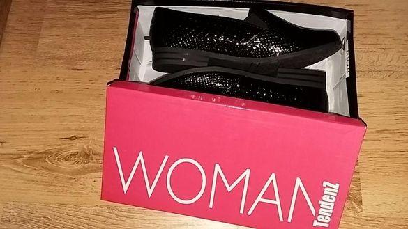 Нови дамски обувки Tendenz