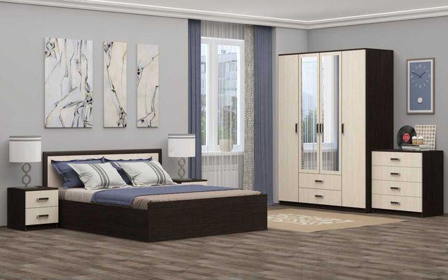 Новая спальня Фиеста, Россия