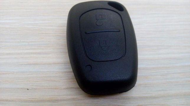 Carcasa cheie / Cheie cu cip Opel Movano/Vivaro, Renault Trafic,