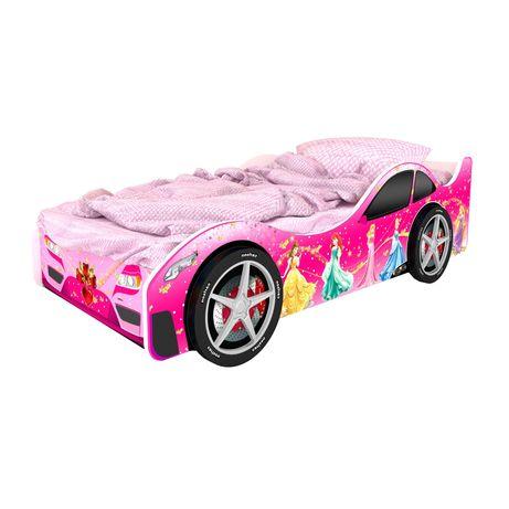 Кровать машина для детей супер новинка