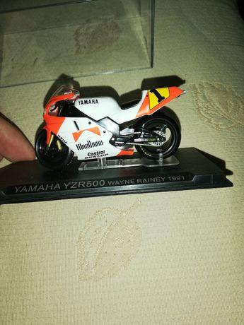 Macheta yamaha yzr500