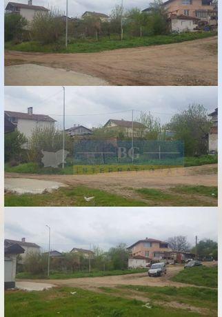 Парцел в Бургас, област-с.Равадиново площ 545 цена 27000