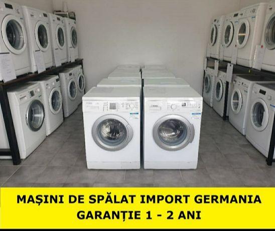 MAGAZIN MASINI DE SPLAT. Bosch. wfo 54462 Import Germania. Pret Real !
